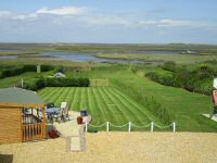 Vista Cottage, Brancaster Staithe, Norfolk - Self Catering Holiday Cottages - Vista - Sleeps 6 EETB 4*      
