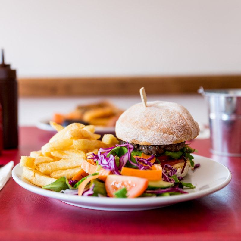 Deepdale Cafe, Burnham Deepdale, Norfolk - Cafes - Open every day from 7.30am to 5pm offering breakfast, lunch and great cake, along with tea, coffee, hot & cold drinks, snacks and takeaway food and drink. | Brancaster Staithe & Burnham Deepdale, North Norfolk Coast