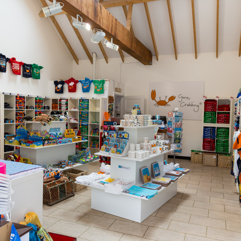 Gone Crabbing - Gone Crabbing is a Norfolk based company offering TOTALLY CLAWSOME clothing and gifts for all the family.