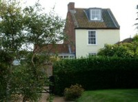 Pear Tree Cottage, Brancaster Staithe, Norfolk - Self Catering Holiday Cottages - Pear Tree Cottage - Sleeps 6